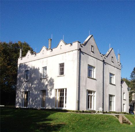 Annamult House, Bennetsbridge, Kilkenny