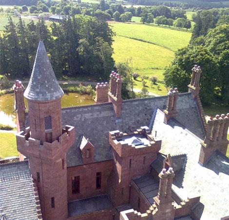 Castle Oliver, Ardpatrick, Limerick