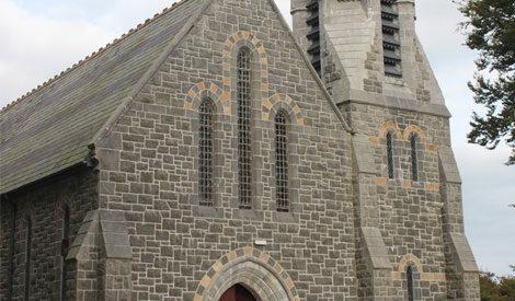 St. Brigid's Church, Templebraden, Co. Limerick